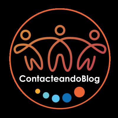 Logo contacteando blog
